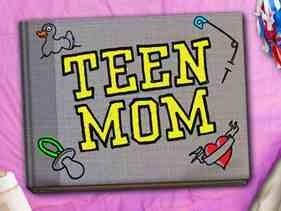 'TEEN MOM'