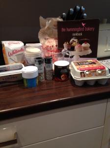 Baking Necessities