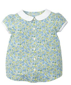 Floral Ditsy Blouse- Jools- Mothercare